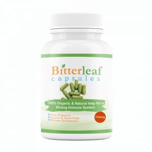 Bitter leaf capsules-90