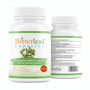 Bitter leaf capsules 90-2